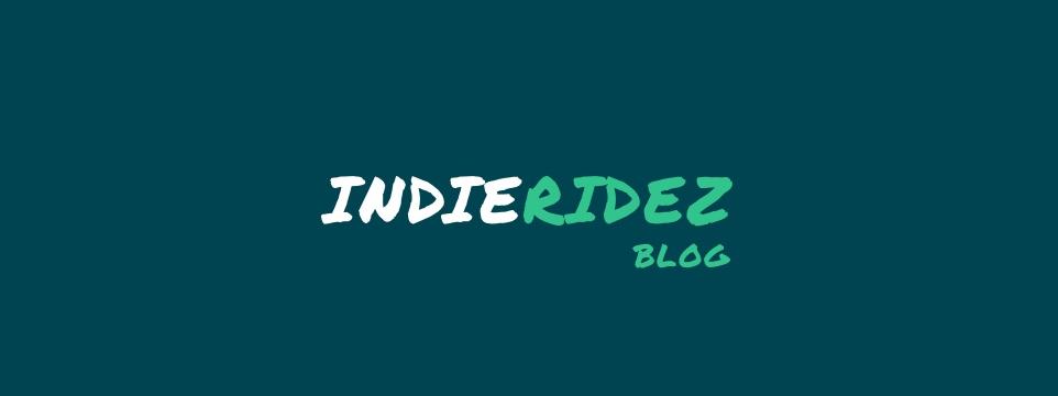 indieridez blog