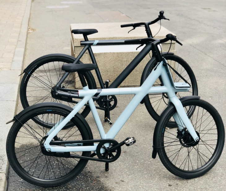 VanMoof S3 and X3 review